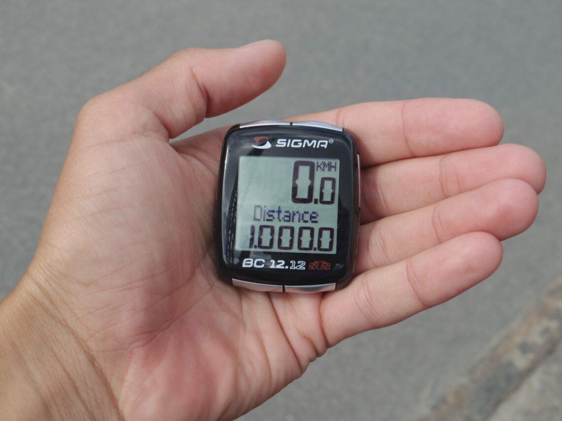 1000 KMs au compteur !!