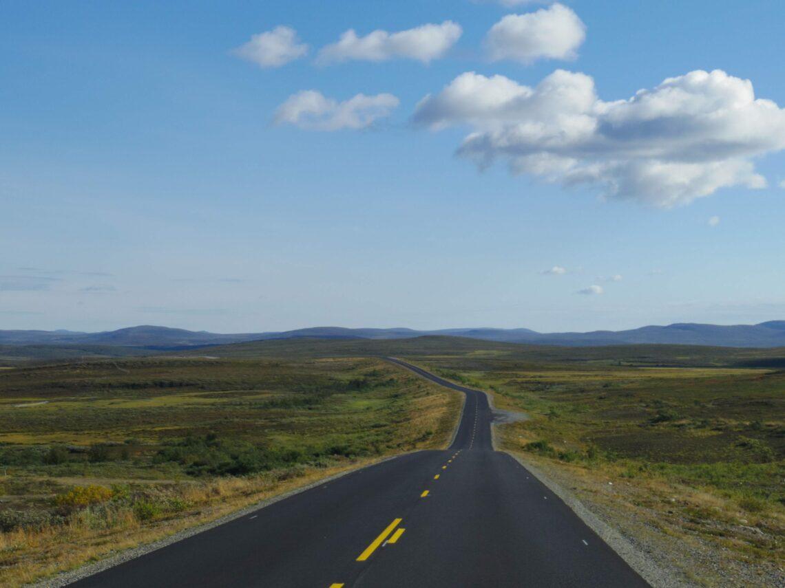 La Norvège à vélo – 3/3 : En route pour le Cap Nord !