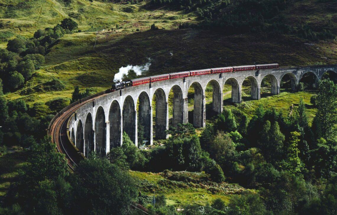 Prendre le train avec son vélo : TGV, TER et Intercités