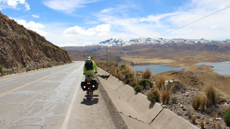 2018 / Le Pérou à vélo