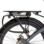 porte-bagage de vélo de voyage