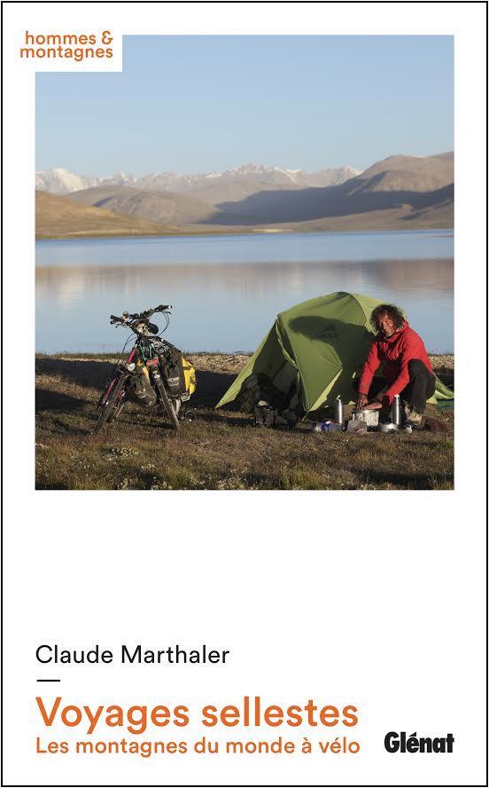 Livre cyclotourisme - Voyages sellestes