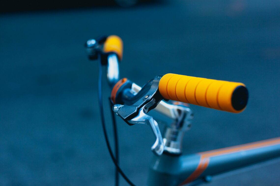 Choisir son guidon pour le voyage à vélo