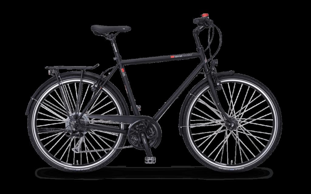 Vélo de voyage Fahrradmanufaktur T100