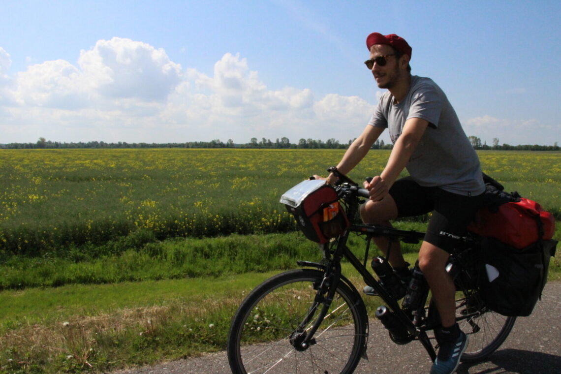 Les 5 pires ennemis du voyageur à vélo