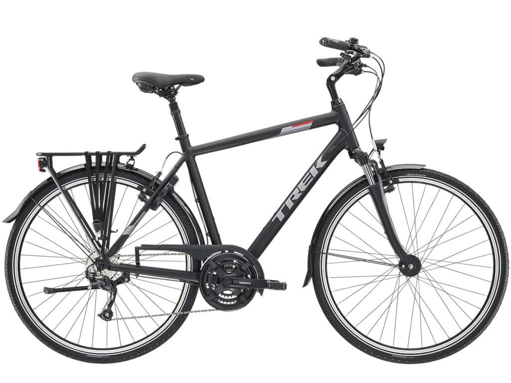 Vélo de voyage Trek T200