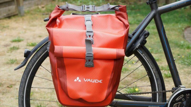 Quelles sacoches de vélo choisir pour le cyclotourisme ?