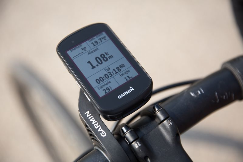 Combien de km par jour à vélo en voyage  ?