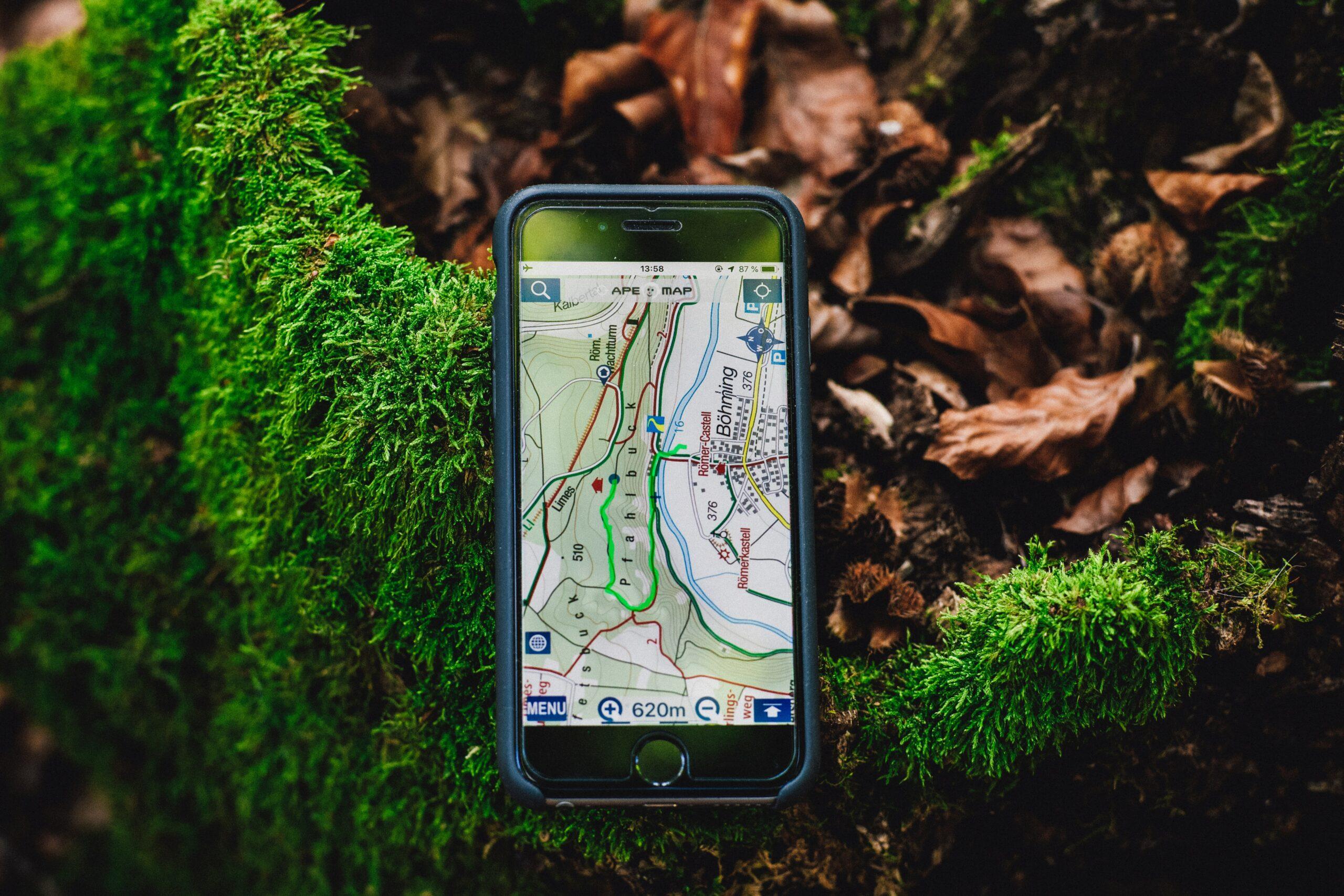 Les meilleurs GPS vélo pour le voyage
