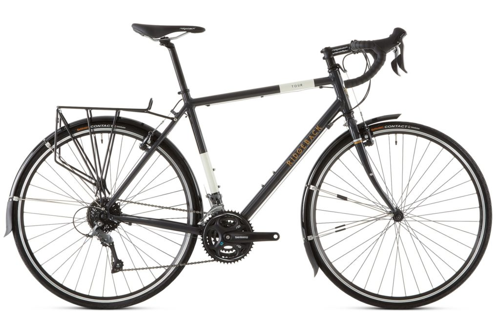 Vélo de voyage Ridgeback Tour