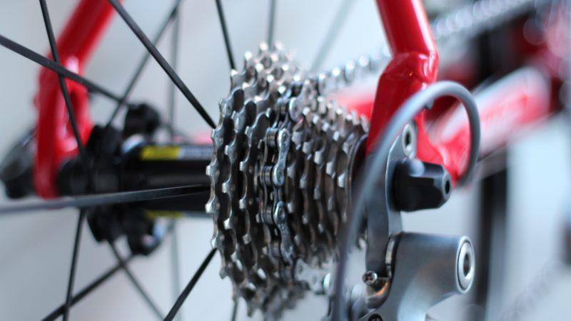Choisir sa transmission de vélo de voyage