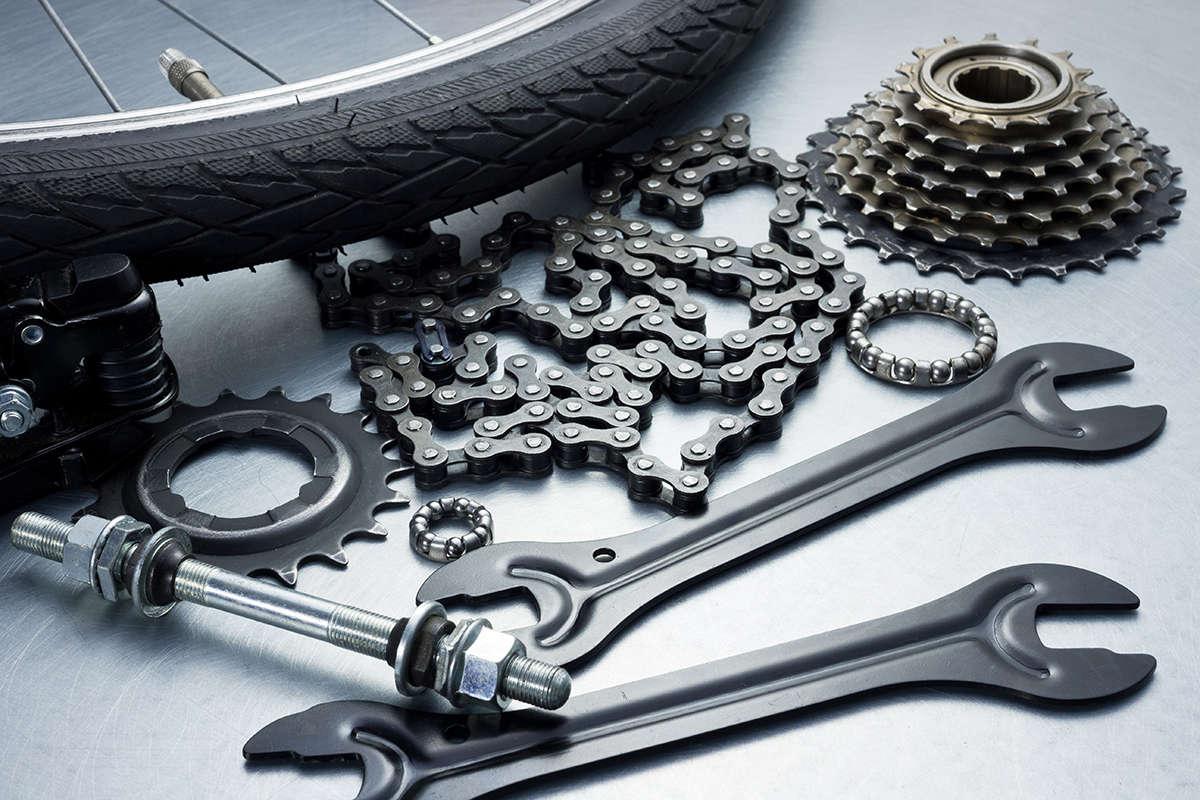 Réparer son vélo : les bases