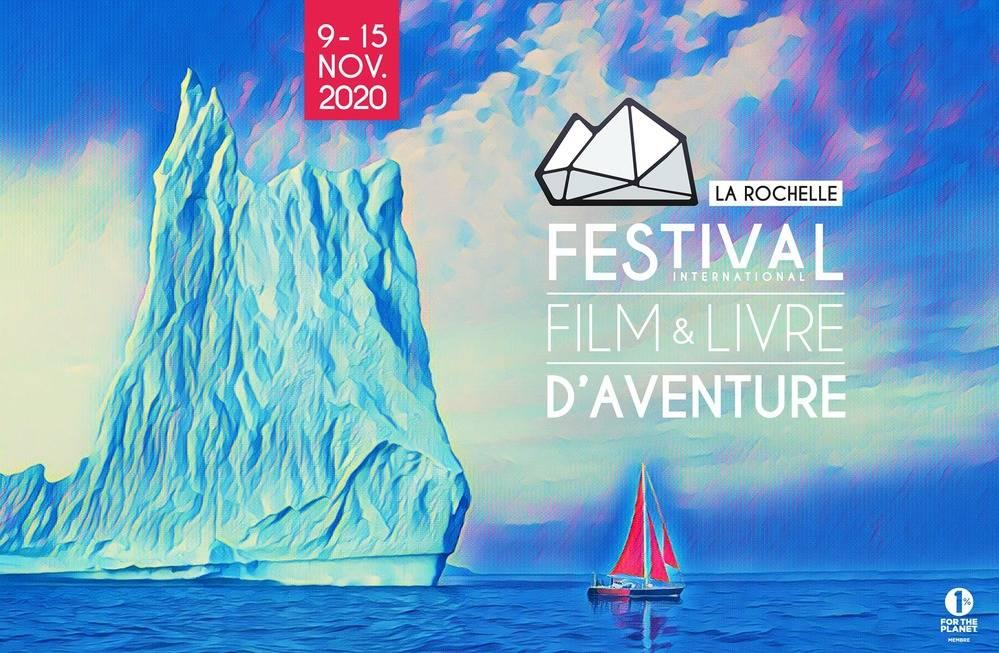 Le festival du film d'aventure 2020 gratuit en ligne !