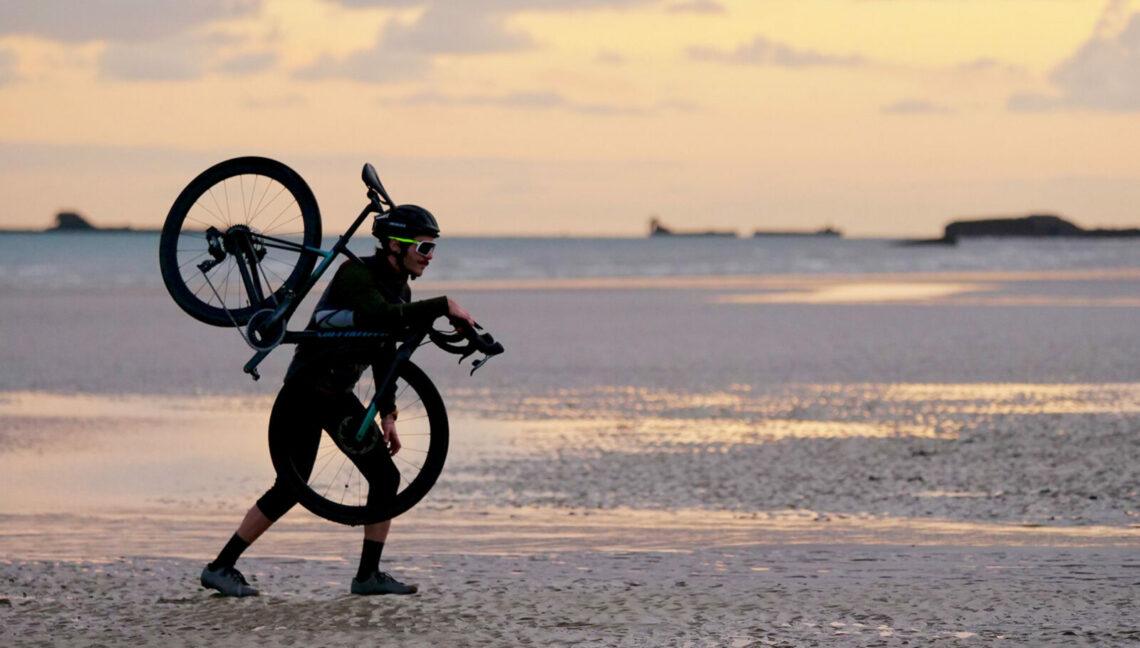 """""""Nature is bike"""" – Le 1er festival gravel en France"""