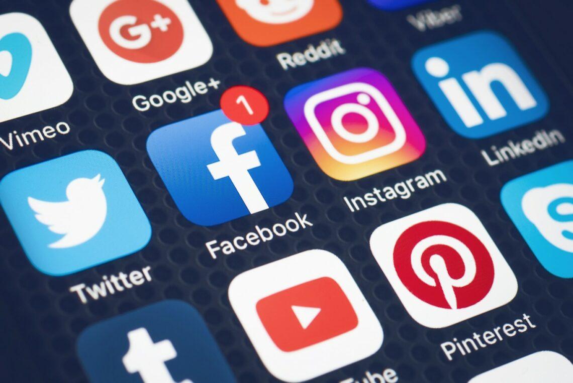 Retrouvez nous sur les réseaux sociaux !