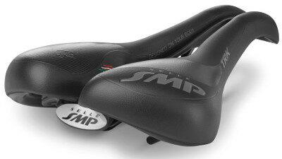 Selle vélo SMP TRK Large gel