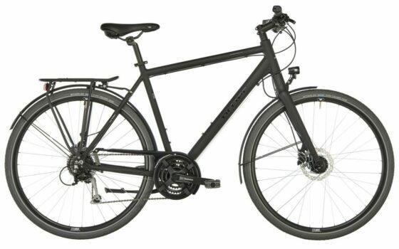 Vélo de voyage Ortler Saragossa
