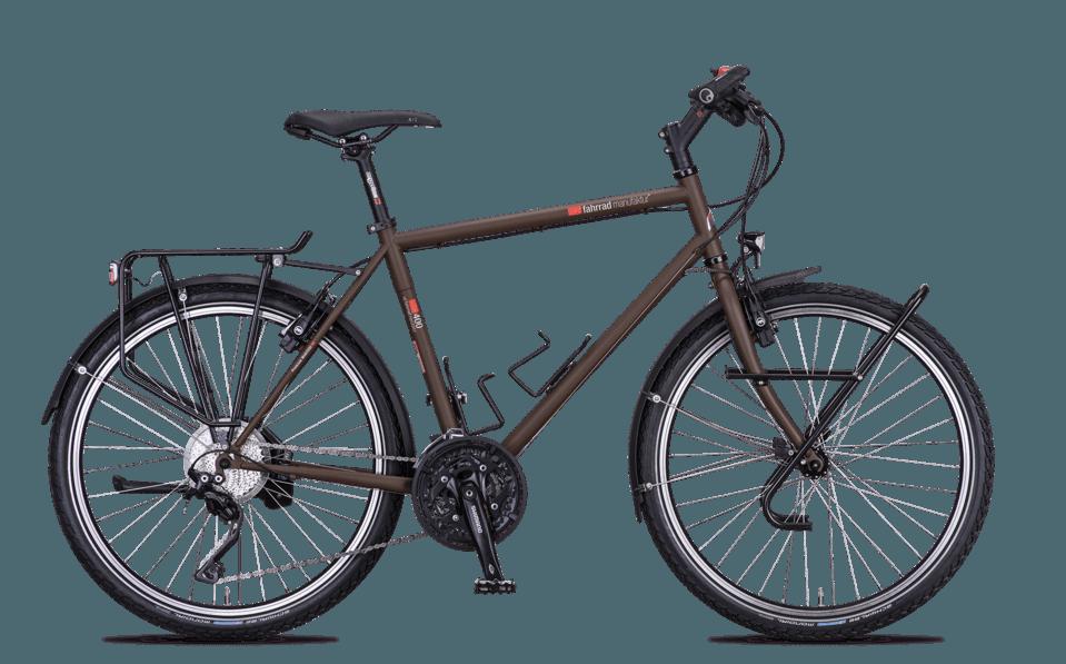 Vélo de voyage TX400