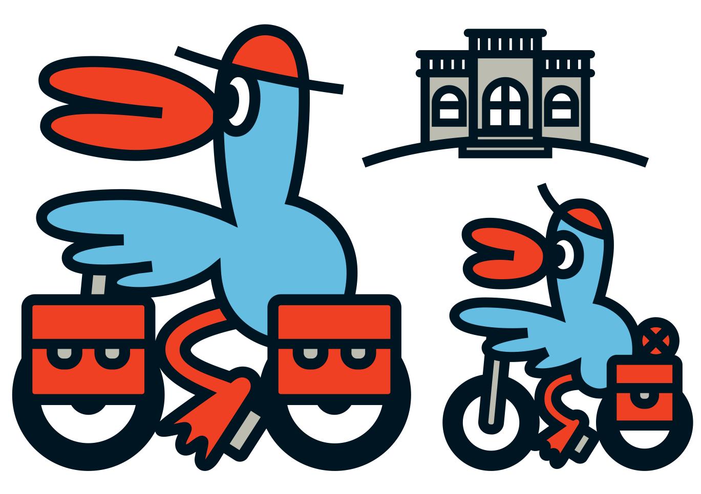 Osez partir à vélo, 5e édition du festival du voyage à vélo