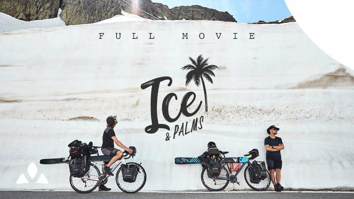 Ice & Palms – Le film